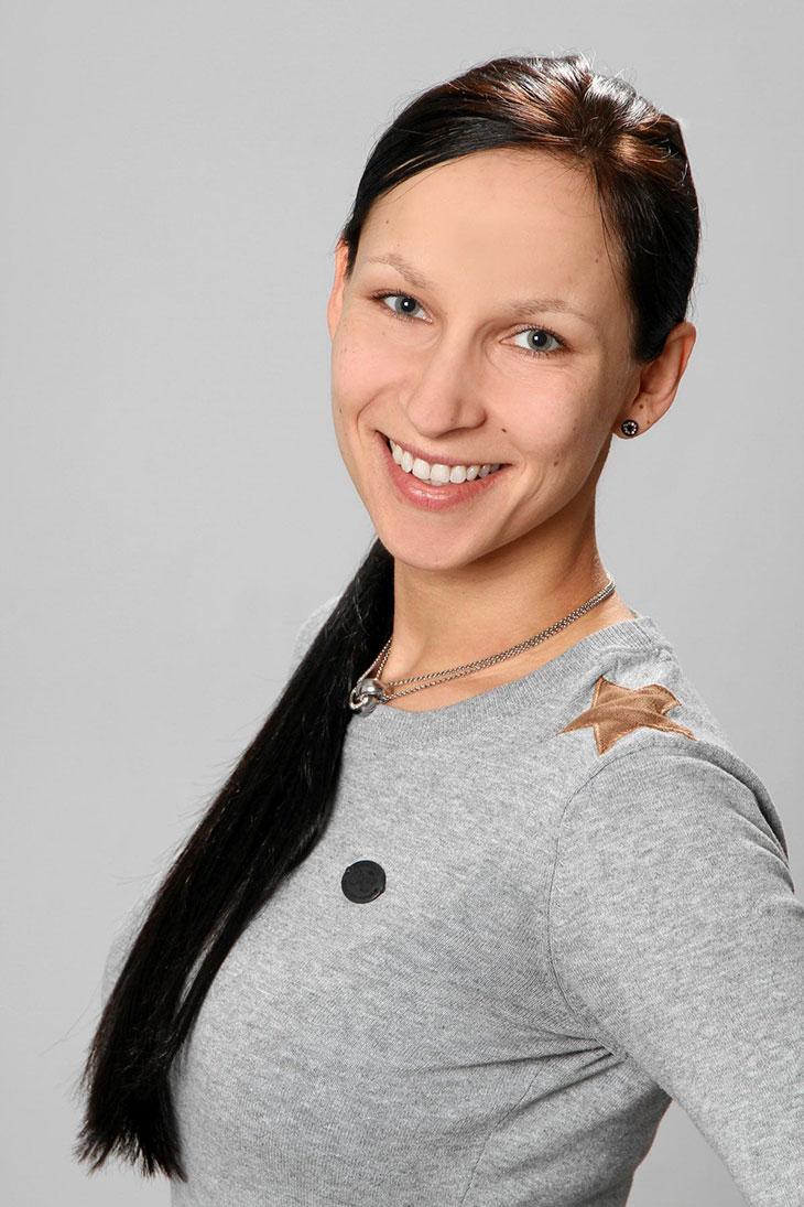 Steuerberaterin Sandra Heerwagen Gera