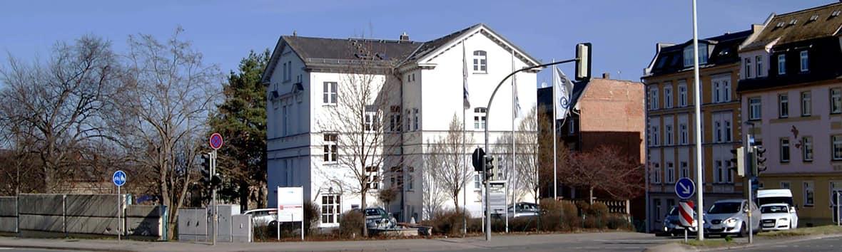 Steuerberatung Sandra Heerwagen Gera